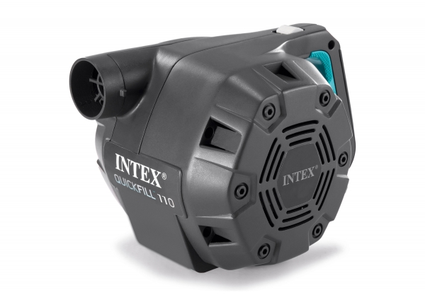 INTEX Luftpumpe Quick-Fill 1100 l/min.